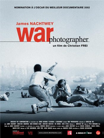 Affiche War Photographer